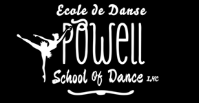 powell school of dance